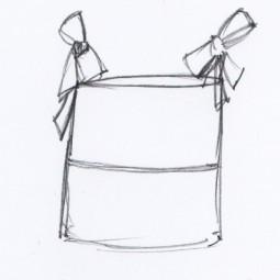 -Créer- Range pyjama et doudou