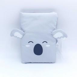 Protège carnet koala
